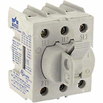 KUE Series Non-Fusible Disconnect Switches