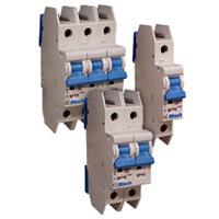 L-Series Miniature Molded Case Circuit Breakers