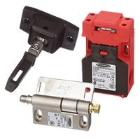 Safety Limit & Interlock Switches