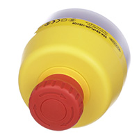 SSA-EB Series Lighted E-Stop Pushbuttons