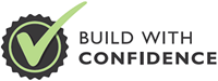 Build with Confidence Logo