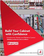 Cabinet Confidence eBook