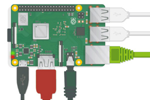 Raspberry Pi from Allied Electronics & Automation