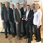 Allied Electronics & Automation Celebrates with Top Honors at EDS 2019
