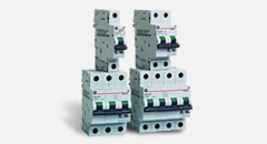 ElfaPlus Global DIN Rail Devices