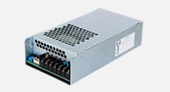 Compact 350 W AC-DC Industrial Power Supplies