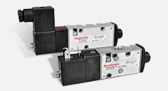 V60 Series Pneumatic Directional Control Valves