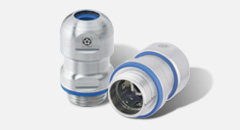 LAPP USA SKINTOP HYGIENIC Cable Glands