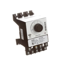 Eagle Signal - BRE8A6 - 10 MIN SURFACE MOUNT 120VAC ELECTRONIC RESET