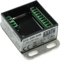 Mini PLC STG550