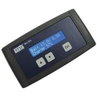 Mini PLC STG95