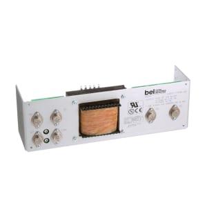 Power Supply; AC-DC; 5V@12A; 12V@3.4A; -12V@3.4A; 100-264V In; Open Frame; Linear