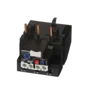 BIMETALLIC OVERLOAD RELAY 600V 80A IEC
