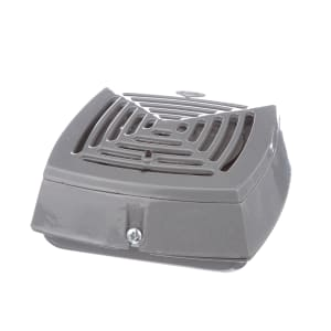Audio Warning Device; Horn; Vibrating; Siren; 120VAC Sup; 0.13A; Surface Mnt; 103dB