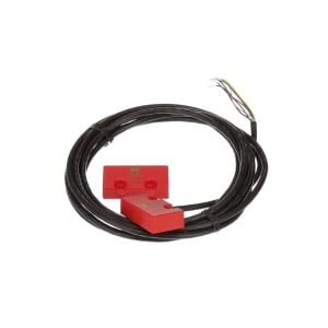 SWITCH; CODED MAGNETIC NON CONTACT INTERLOCK; 2NC+1NO; 3M CABLE; ACTUATOR; PLASTIC