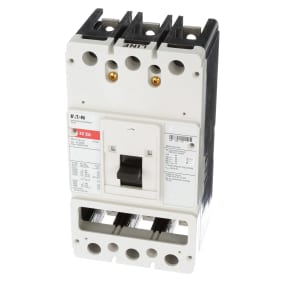 Molded Case Circuit Breaker; 3 Pole; 400A; Thermal/Magnetic; K Frame; C Series