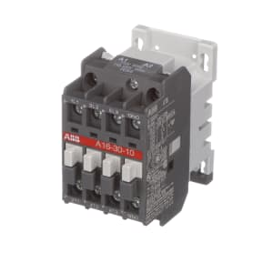 A16-30-10-84 Abb Contactor A Wiring Diagram on