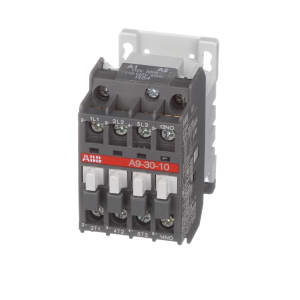 A9-30-10-84 Abb A Contactor Wiring Diagram on