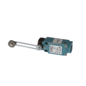 Roller Switch; 6 A @ 120 V/3 A @ 240 V; 120 V @ 6 A/240 V @ 3 A; Snap-Action