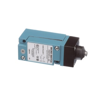 IP65; IP66; IP67 Snap Action Limit Switch; Plunger; Die Cast Zinc; NO/NC; 600V