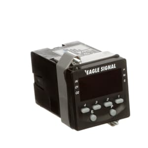 Swell Eagle Signal B506 5001 Time Delay Relay Multi Function Dpdt Wiring 101 Picalhutpaaxxcnl