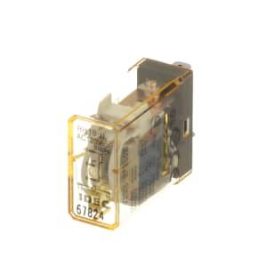 RH1B-UAC120V Idec Plc Wiring Schematic on