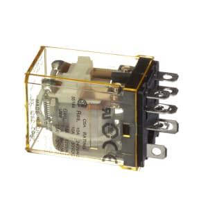 RH2B-UAC24V Idec Rh B Relay Wiring on