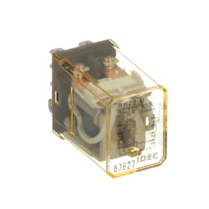 RH2B-UAC110-120V Idec Relay Base Wiring on omron relay wiring, dpdt relay wiring, siemens relay wiring, finder relay wiring, bosch relay wiring, allen bradley relay wiring, pilz relay wiring, spdt relay wiring, amp relay wiring, crydom relay wiring, honeywell relay wiring, 120v relay wiring,