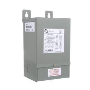C1F1C5LES Hammond Power Solutions Wiring Diagram on