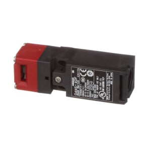 D4NS Safety-Rated Interlock Switch; Plastic; 3NC