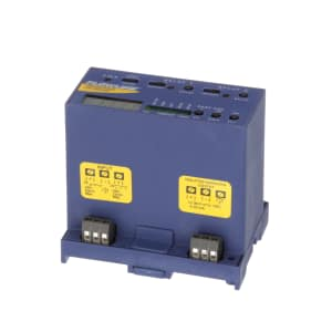 DataPoint Level Controller; 250VAC; 3.5Digit LED Display; DIN Rail