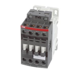 100-250vac/vdc coil