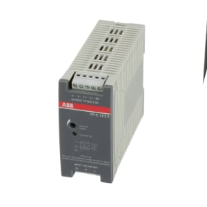 Power Supply; AC-DC; 12V; 2.5A; 90-264VIn; Enclosed; DIN Rail; Industrial; 30W; CP Series