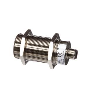"Proximity Sensor; AC/DC 2-WIRE; M30X70.5mm; 10mm; NO; 1/2"" 20UN S21; Flush"