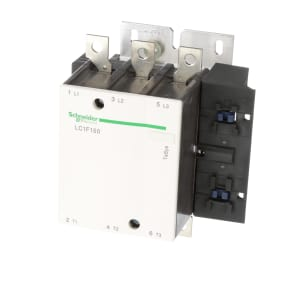 TeSys LC1 3 Pole Contactor; 150 A; 80 kW