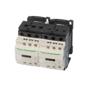TeSys LC2 3 Pole Contactor; 9 A; 4 kW; 24 V ac Coil