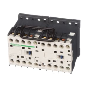 TeSys LC2 3 Pole Contactor; 12 A; 5.5 kW; 24 V ac Coil