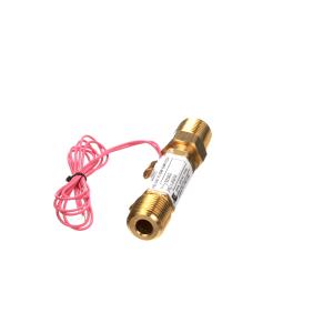 """Switch; Flow; FS-380 Series; .25GPM; 107BAR; Brass; 1/2"""" NPT"""