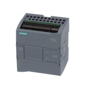 Siemens - 6ES72121HE400XB0 - Controller