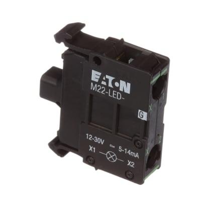 Eaton//Moeller RMQ-Titan Leuchtdiode grün M22-LEDC230-G