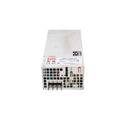 Mean Well USA RSP-1500-24