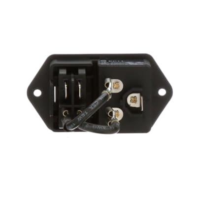 25 Pcs schurter power entry module on//off switch EC11.0001.401