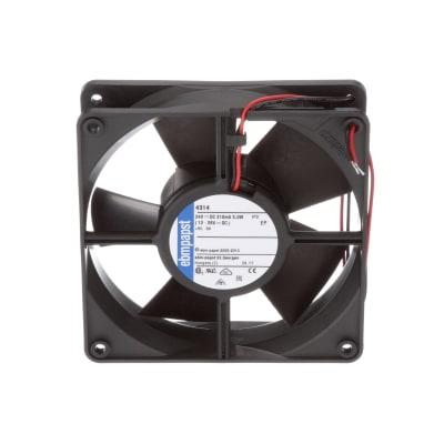 119x32mm 24VDC Ball 112CFM EBM-PAPST 4314NN DC Fans Axial Fan