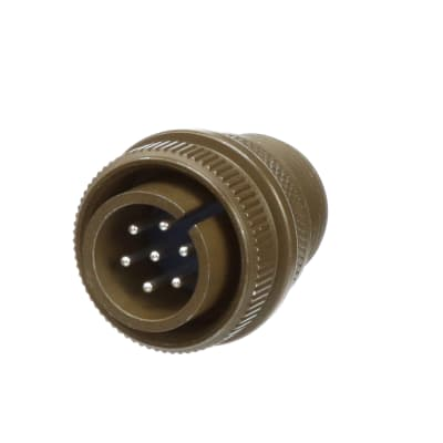 639 Amphenol Part Number 97-3100A-16S-8S