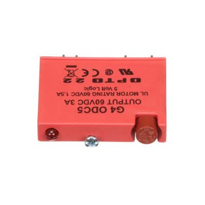 Opto 22 Relay G4-ODC5//0DC5//G4ODC5//G40DC5