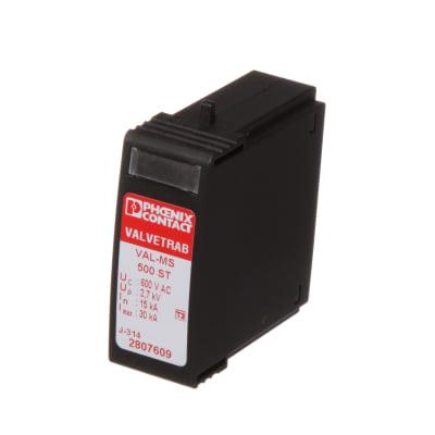 Phoenix Contact VAL-MS 500 ST 2807609 mit Sockelelement