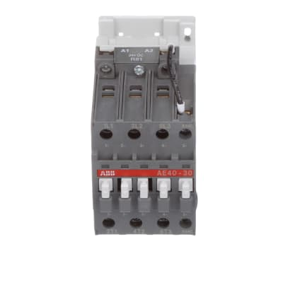 ABB AE40-30-00-81 AE40 CONTACTOR,24VDC,OPEN