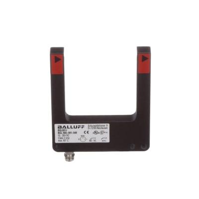 NEW Balluf BGL 50 A-001-S49 Photoelectric Sensor Fork Style 50mm