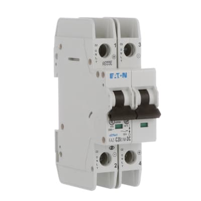 Business & Industrial EATON CORPORATION FAZ-C20-NA FAZC20NA NEW IN ...