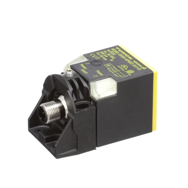 Turck Ni50u Ck40 Ap6x2 H1141 W Bs4 Proximity Sensor 3